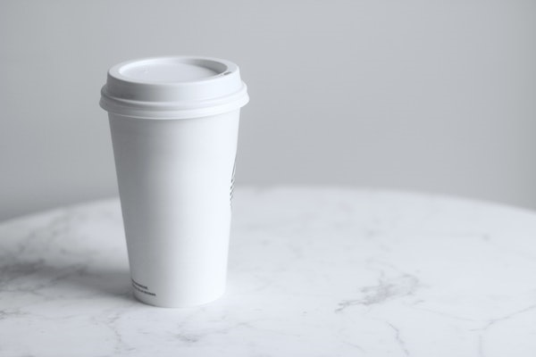 coffee paper cups - why can't we recycle them