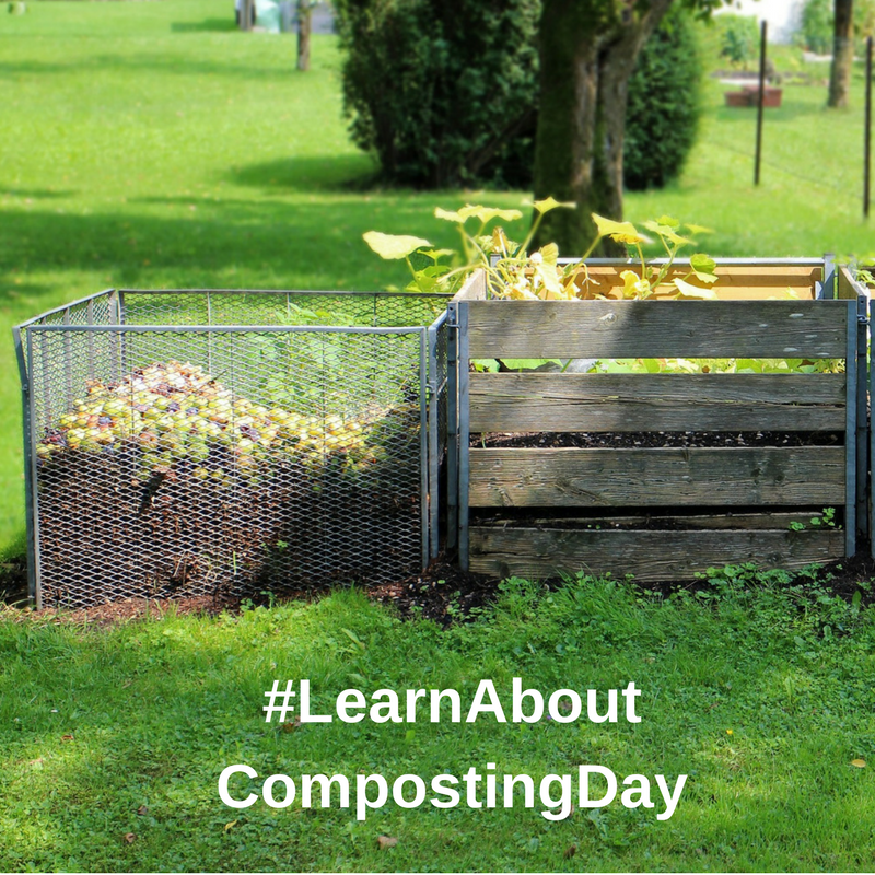 Composting Day