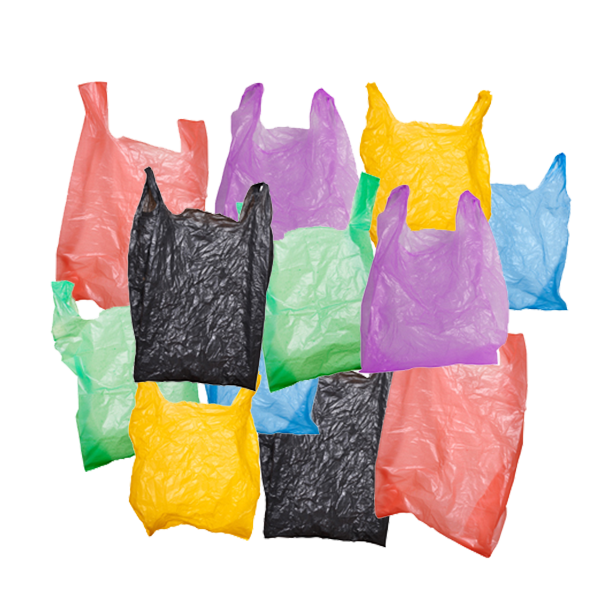 Recyclepedia   Can I recycle grocery-type plastic shopping bags?