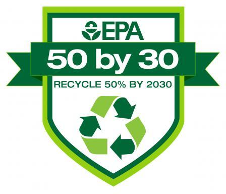 EPA recycling goal