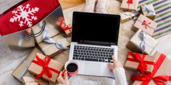Holiday gifts and computer upgrade