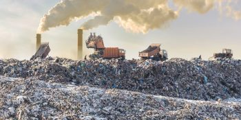 Landfill and pollution